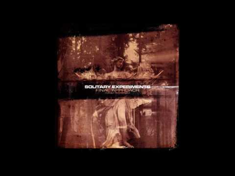 Solitary Experiments - Violent World