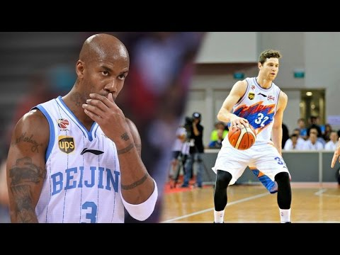Jimmer Fredette 38 Points vs Beijing Ducks | Full Highlights | December 14, 2016