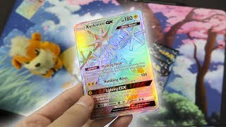 POKEMON ULTRA PRISM OPENING - 14 Packs at White Cap Comics Prerelease!