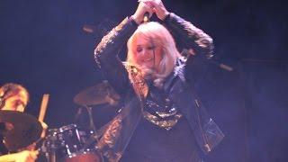 Bonnie Tyler - QFestival 2015 - Complete Concert