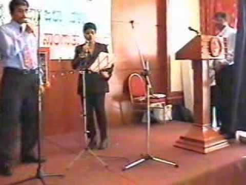Karaval Milan Monthi Fest 2002 @ Indian Sports Club Part-2