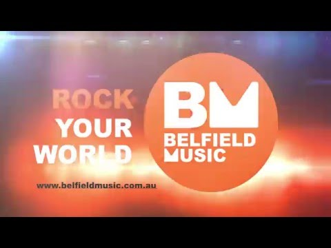 Belfield Music  - Store Intro - 846 Hume Hwy, Bass Hill NSW