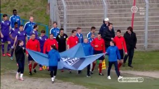 MTK - Újpest 2-1 23. forduló