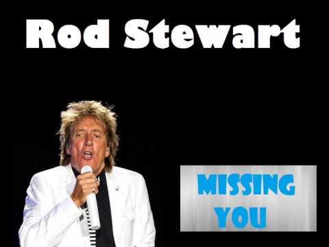 Rod Stewart - Algunos de sus éxitos