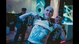 Mają 80 lat i bawią się w klubach.