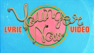 Miley Cyrus - Younger Now | Lyric Video Mp3