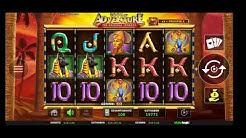 """Mr. Green Online Casino """"BOOK OF ADVENTURE"""" Freispiele auf 1,-€"""