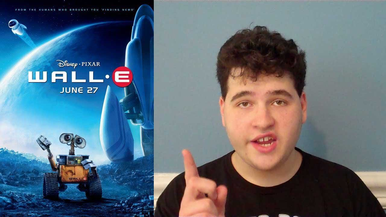 wall e film review ib Bearing a remarkable resemblance to wall-e, number 5 is a robot that is jolted to life by an electrical overload in the film short circuit for the older crowd, 2001: a space odyssey is a classic film that addresses the fate of another crew lost in space.