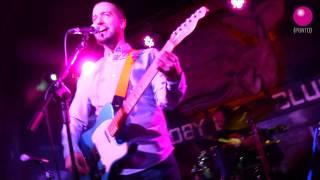 LOS LAGOS DE HINAULT - PANERO Y YO @MobyDickClub 25/09/2014 @lagosdeinault @FIKASOUND