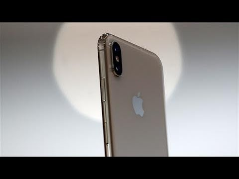 Apple's iPhone Event in Under 4 Minutes