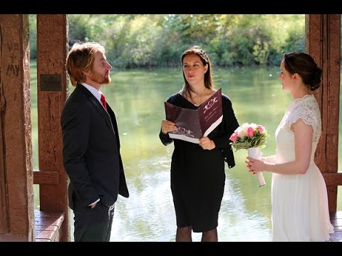 Wedding Officiants NYC