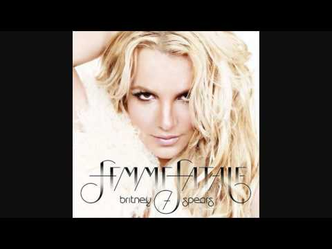 I Wanna Go (Chipmunk Version) - Britney Spears