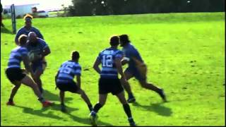 2016 Round 3 Tries vs Cottesloe