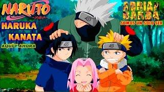 Adrián Barba - Haruka Kanata (Aquí y ahora) Naruto OP 2
