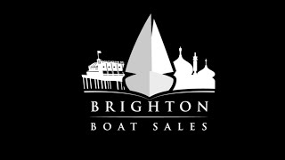 Trader 64 Sunliner For Sale With Brighton Boat Sales