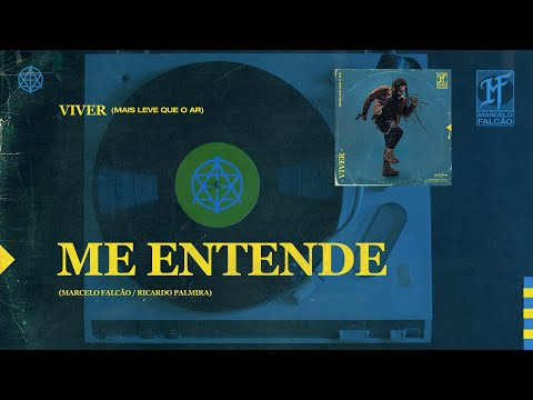 Marcelo Falcão – Me Entende