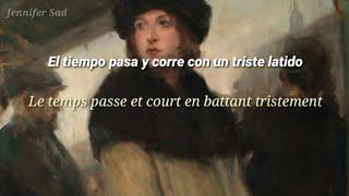Jill Barber - J'attendrai「Sub. Español (Lyrics)」