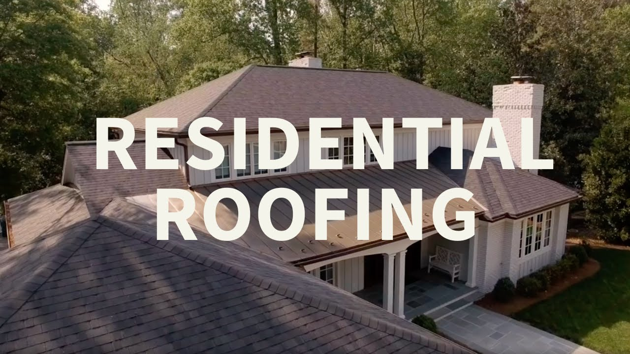 Baker Roofing Company   Top Roofing Service
