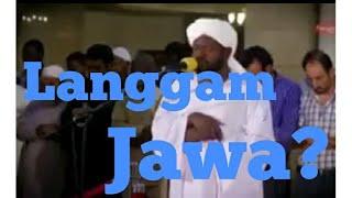 Video Heboh!! Imam Di Sudan Ini Memakai Langgam jawa? Benarkah download MP3, 3GP, MP4, WEBM, AVI, FLV Mei 2018