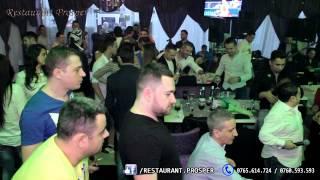 Adrian Minune - Dubai, Dubai LIVE @Restaurant Prosper