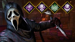 Unstoppable GhostFace - Fun GhostFace DBD Build