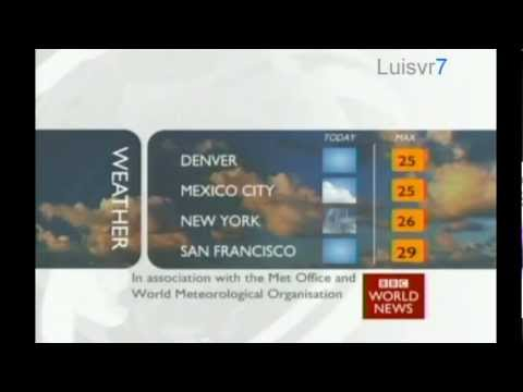 BBC | World News Channel 2011