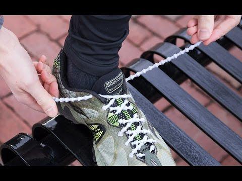 XTENEX - ACCUFIT laces