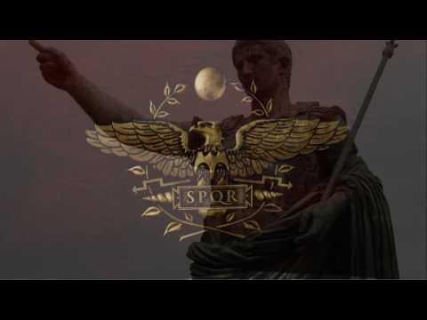 Senatus Populusque Romanus - SPQR