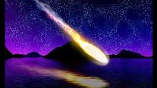 Метеориты - небесные гости: желанные или незваные? Сурдин В.Г. ГАИШ МГУ