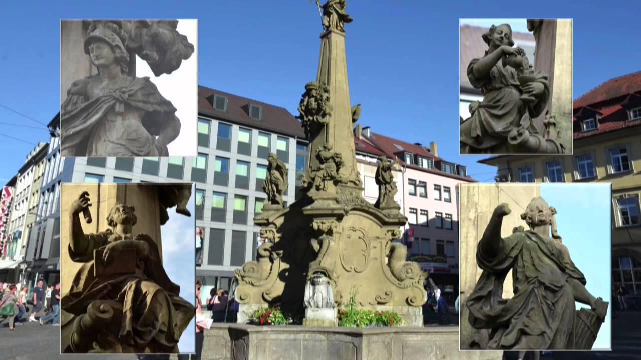 altstadt w rzburg station 10 grafenewckart domstrasse On hotel wurzburg altstadt