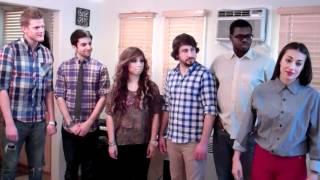 Pentatonix/Miranda Bloopers!