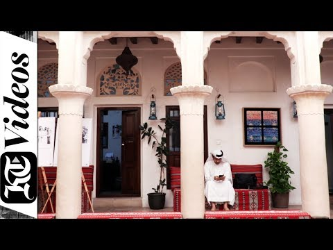 Understanding Emirati Culture: Emirati Homes