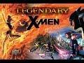 Marvel Legendary X Men