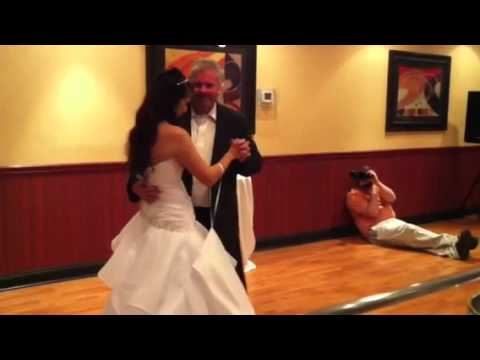 Mrs Dixon's Father-in-law Dance