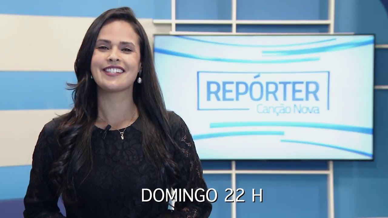 Vejas os destaques do Repórter Canção do próximo domingo
