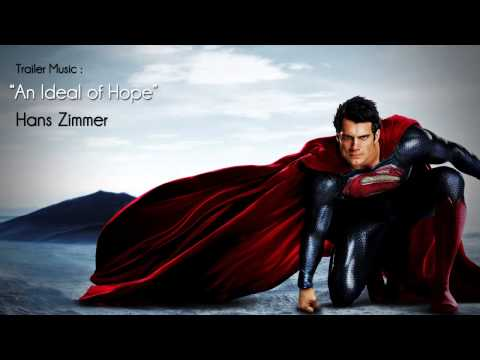 "Man Of Steel - ""An Ideal of Hope"" 