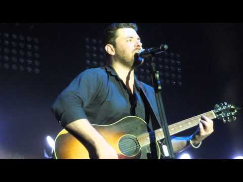 Chris Young - The Dashboard