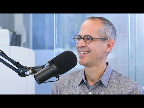 Alex Blumberg of Gimlet Media