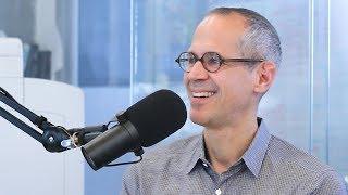 Alex Blumberg of Gimlet Media