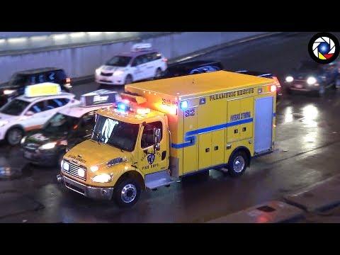 [Las Vegas] Rescue 32 Clark County Fire Department