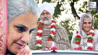 Baba Hardev Singh's Wife Savinder To Head Nirankari Sect | Lehren News