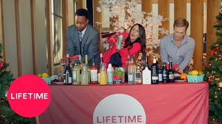 Battle of the Christmas Movie Stars: Staging Christmas | Lifetime