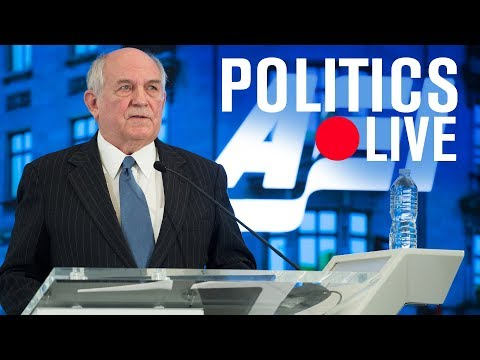 Charles Murray: Right questions and wrong answers   STREAM