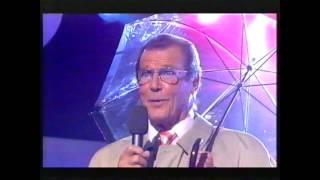 JOHN DALY SHOW - Roger Moore, Gay Byrne & Eamonn Holmes