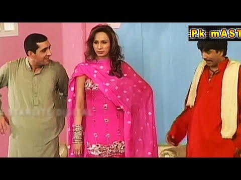 Tu Hi Mera Pyar Mahiya New Pakistani Stage Drama Full Comedy Show
