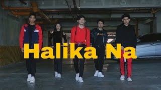 Halika Na - Billy Crawford Ft. Skusta Clee (Dance Choreography) l Miko Juarez