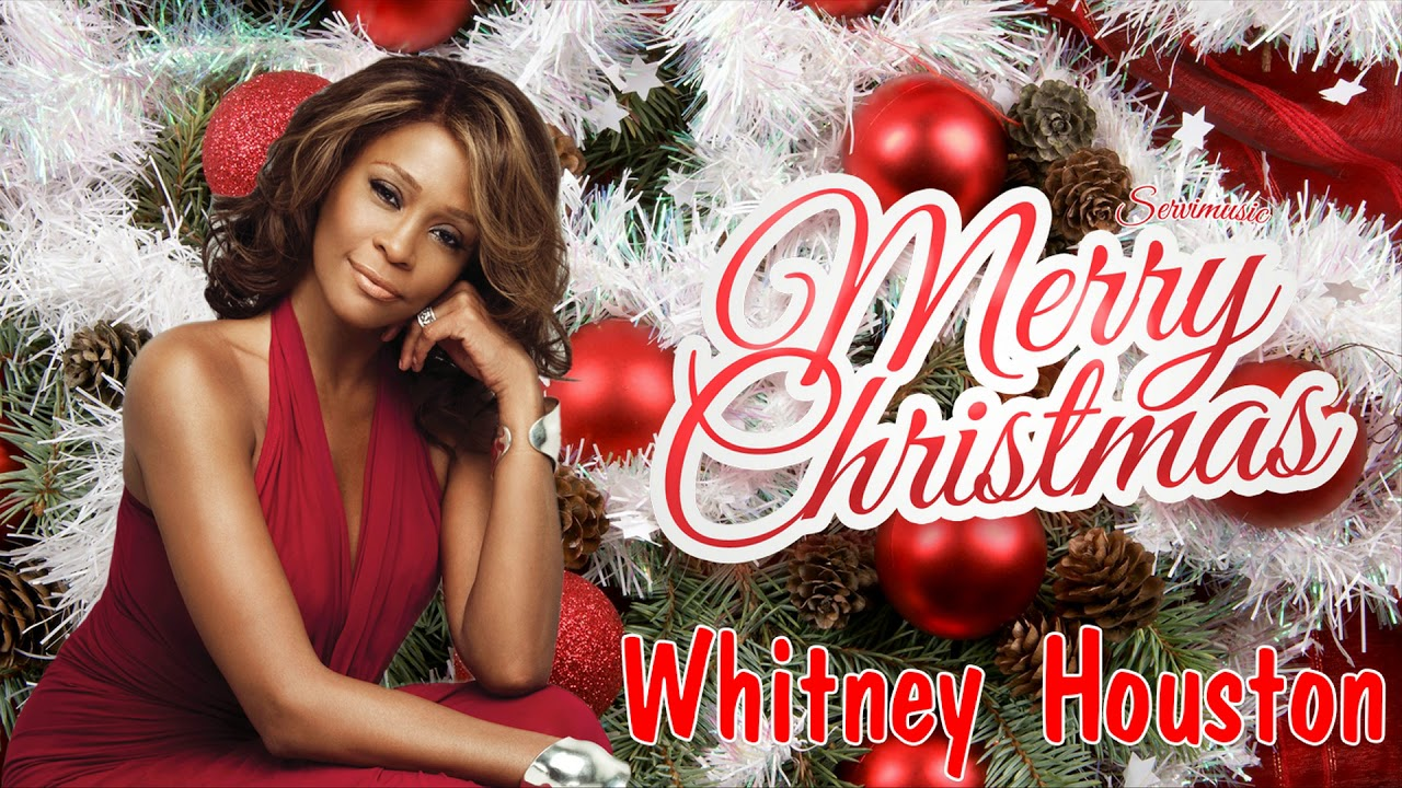 Whitney houston best christmas songs