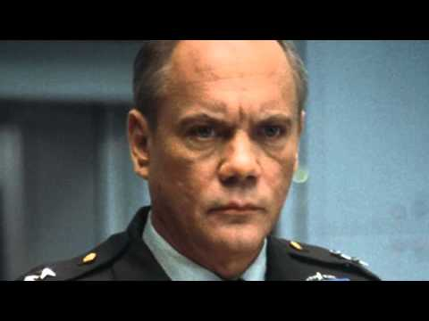 Daniel von Bargen silence of the lambs