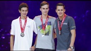 Schweizermeisterschaften Polymechaniker/-innen EFZ an den SwissSkills 2014