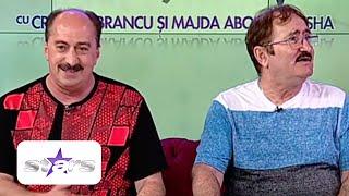 Romică Ţociu şi Cornel Palade au devenit bunici. Imagini în premieră
